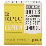 Epic Performance Bar Lemon