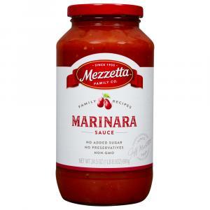 Mezzetta Homemade Marinara Sauce