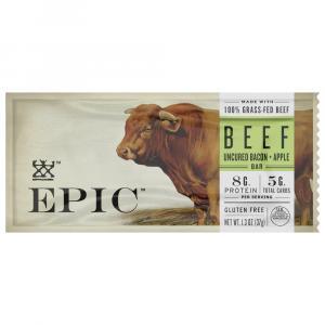 Epic Beef Apple & Bacon Bar