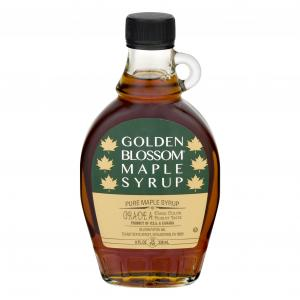 Golden Blossom Maple Syrup