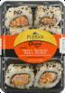 Okami Spicy Surimi Roll Sushi