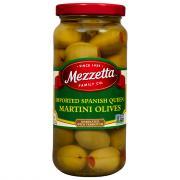 Mezzetta Martini Olives
