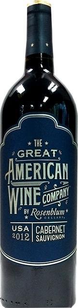 Great American Cab Sauvignon