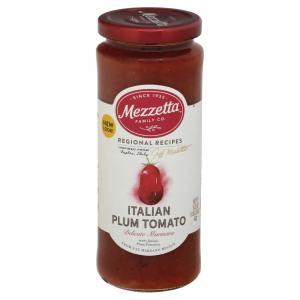 Mezzetta Italian Plum Tomato Marinara Sauce