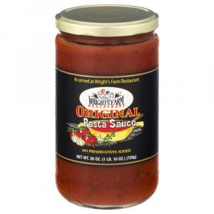 Wright's Farm Original Pasta Sauce