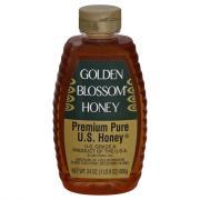 Golden Blossom Pure Honey