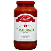 Mezzetta Homemade Tomato & Sweet Basil Pasta Sauce