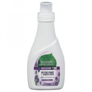 Seventh Generation Fabric Softener Liquid Lavender & Blue