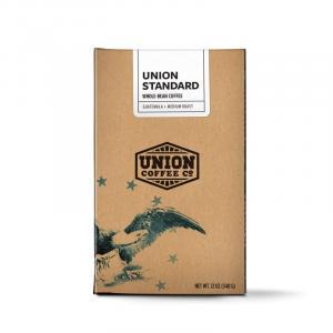 Union Coffee Co. Union Standard Whole Bean Coffee