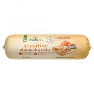 Freshpet Select Sensitive Stomach & Skin Adult Dog Food