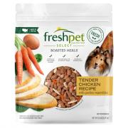 Freshpet Select Roasted Meals Tender Chicken Dog Food