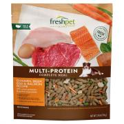 Freshpet Select Multi-Protein Meal