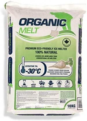 Organic Ice Melt