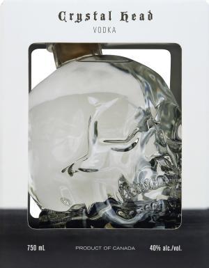Crystal Head Vodka Gift Pack