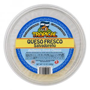 Tropical Cheese Fresco Salvadoreno