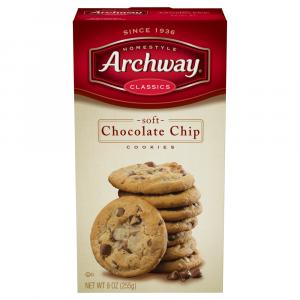 Archway Homestyle Chocolate Chip Cookies