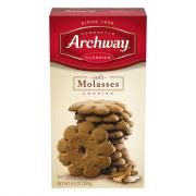 Archway Old Fashioned Molasses Cookies