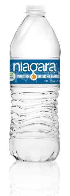 Niagara Purified Drinking Water