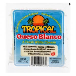 Tropical Queso Blanco