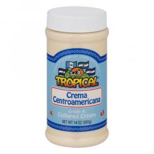Tropical Crema Centroamericana