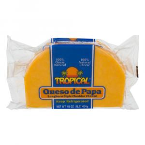 Tropical Queso de Papa