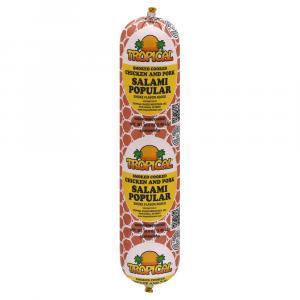 Tropical Salami Popular