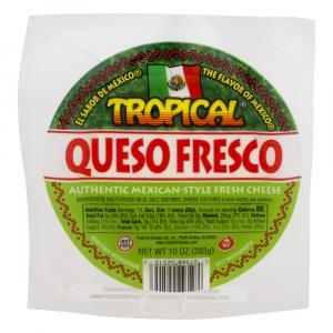 Tropical Queso Fresco