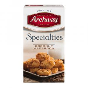 Archway Coconut Macaroons