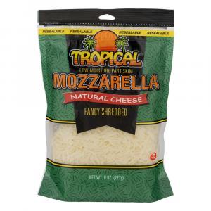 Tropical Mozzarella Cheese