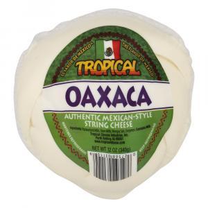 Tropical Oaxaca Cheese