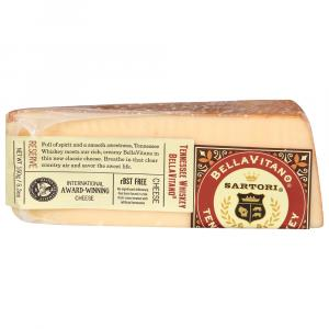 Bella Vitano Tennessee Whiskey Cheese