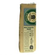 Sartori Basil & Extra Virgin Olive Oil BellaVitano Cheese