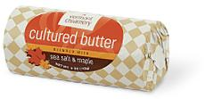 Vermont Creamery Sea Salt and Maple Cultured Butter