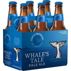 Cisco Whales Tale