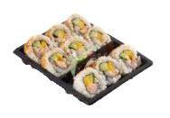 Bento Express Spicy Shrimp Mango Roll
