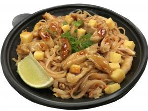 Chicken Pad Thai Noodle Bowl