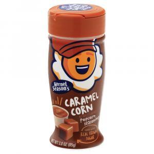 Kernel Season's Caramel Seasoning