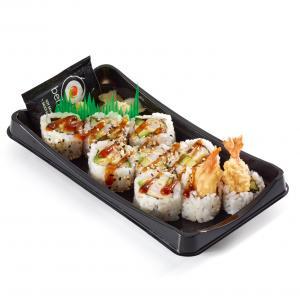 Shrimp Tempura Roll