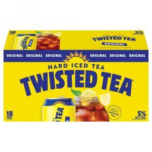 Twisted Tea Original