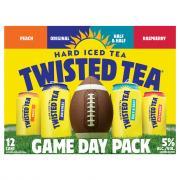 Twisted Tea Mix