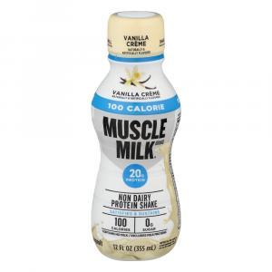 Muscle Milk 100 Calorie Vanilla