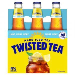 Twisted Tea Light