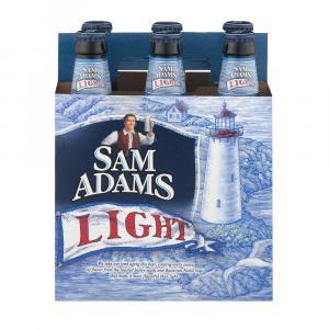 Samuel Adams Light