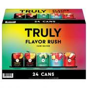 Truly Hard Seltzer Lemonade Seltzer Mix Pack