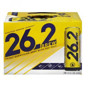Marathon Brewing Company 26.2 Brew
