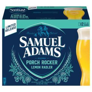 Samuel Adams Porch Rocker Radler