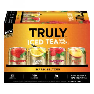 Truly Hard Seltzer Iced Tea Mix Pack