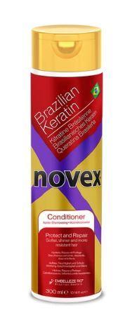 Novex Brazilian Keratin Conditioner