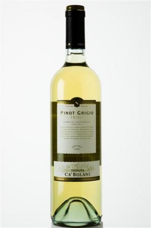 CA Bolani Pinot Grigo