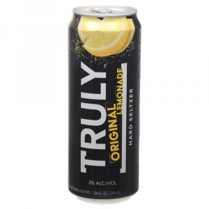 Truly Lemonade Hard Seltzer